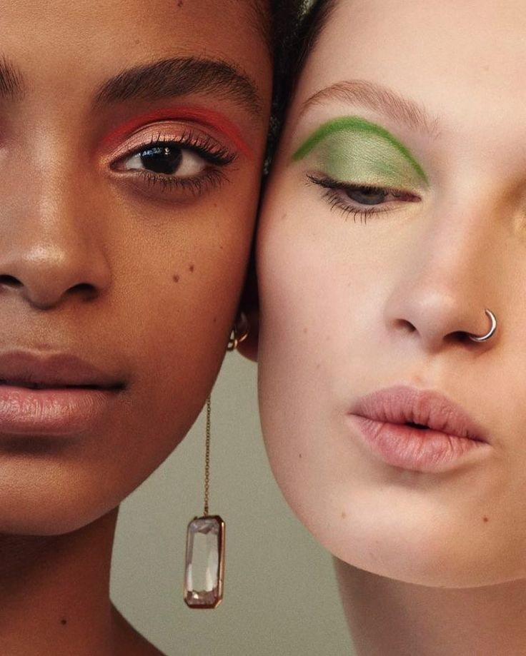 Sometimes all you need is colourful lids