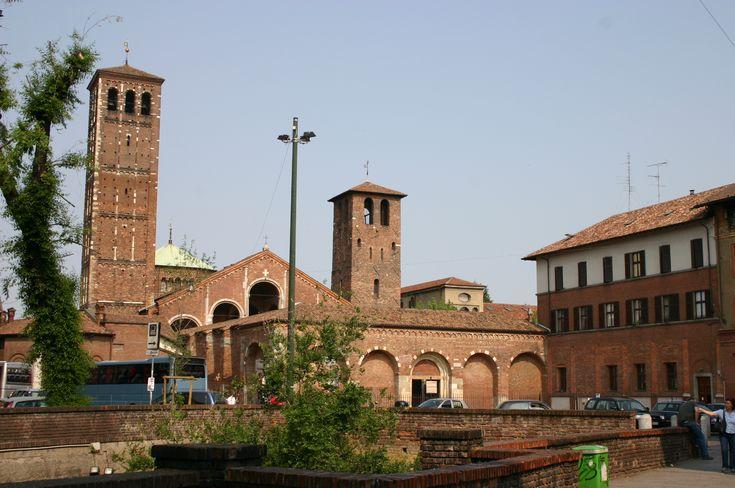 Milano - Sant'Ambrogio