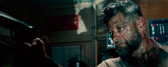 New Potential Details On Andy Serkis' Mystery Role In AVENGERS: AGE OF ULTRON