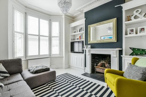 4 bedroom terraced house for sale in Silvester Road, East Dulwich - Rightmove | Photos