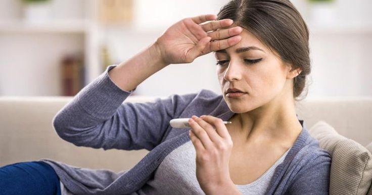 Causes of Fatigue and Low Fever | LIVESTRONG.COM