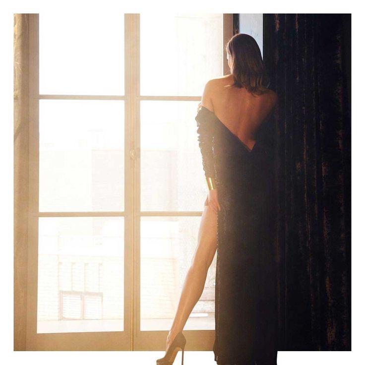 Carolina Herrera Good Girl ~ Nouveaux Parfums