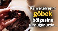 Türk kahvesi deyip geçmeyin…