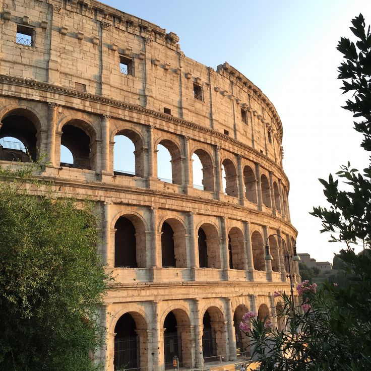 I talked about how much I loved Rome in my previous post Rome The Streets.