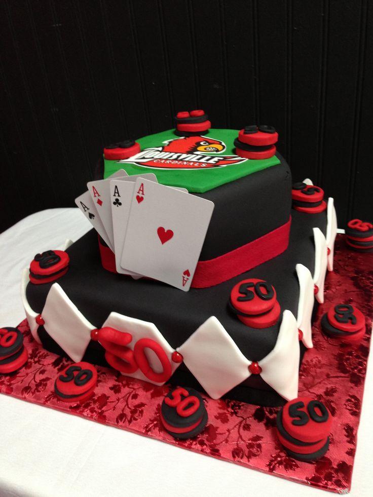 Louisville poker events