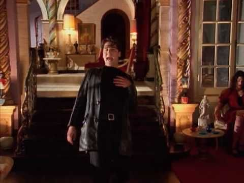 """The Afghan Whigs - """"Gentlemen"""". This is the music video which introduced me to, and made me a huge fan of The Afghan Whigs."""