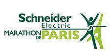 Marathon  Schneider Electric Marathon de Paris  Le Schneider Electric Marathon de Paris offre une occasion unique de s'approprier la ville, en participant à une des courses les plus relevées sur la distance mythique de 42,195 km. de Paris