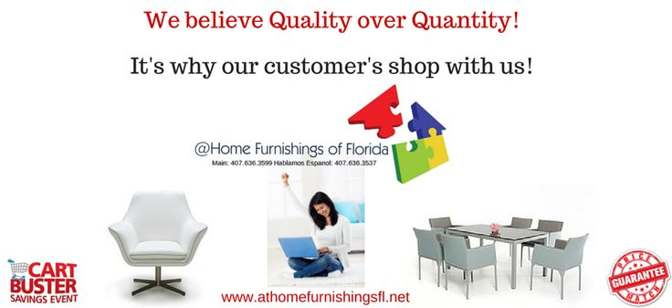 Welcome to @ Home Furnishings Of Florida