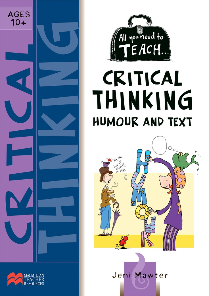 critical thinking Essay Examples