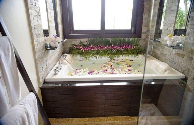 Κάντε το μπάνιο σας να λάμπει… οικολογικά!