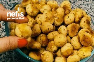 Tuzlu Mini Kurabiyeler (Muhteşem Lezzet) – Nefis Yemek Tarifleri