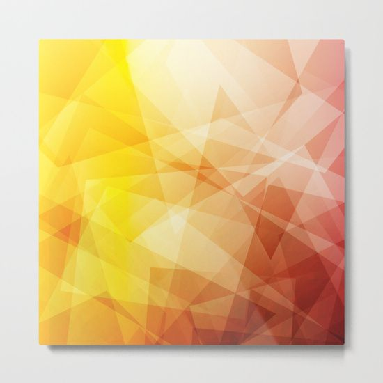 "Our metal prints are thin, lightweight and durable 1/16"" aluminum sheet canvas. The high gloss finish enhances color and produces sharp image details. Each sheet has a 3/4"" wooden frame attached to the back to offset from the wall. Prints have a wire or sawtooth hanger, depending on size selected."