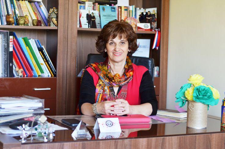Interviu Simona Baciu - PSIHOinFormat