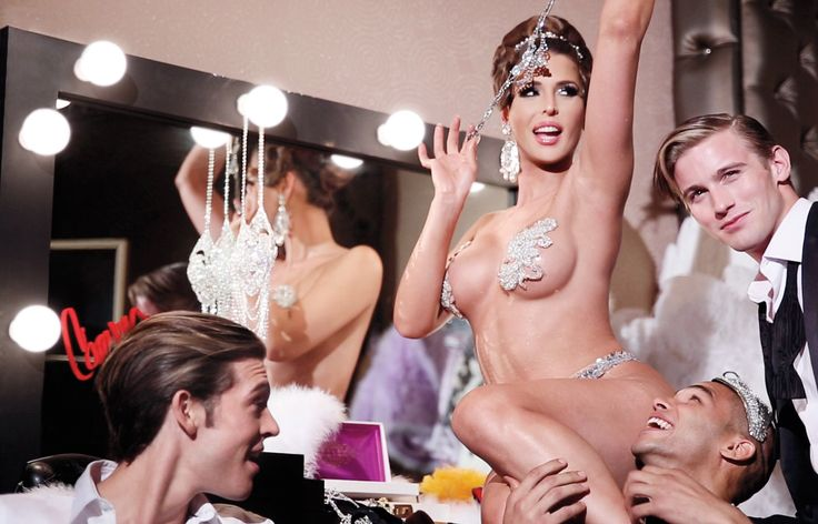 Carmen Carrera, Transgender Performer Photos | W Magazine