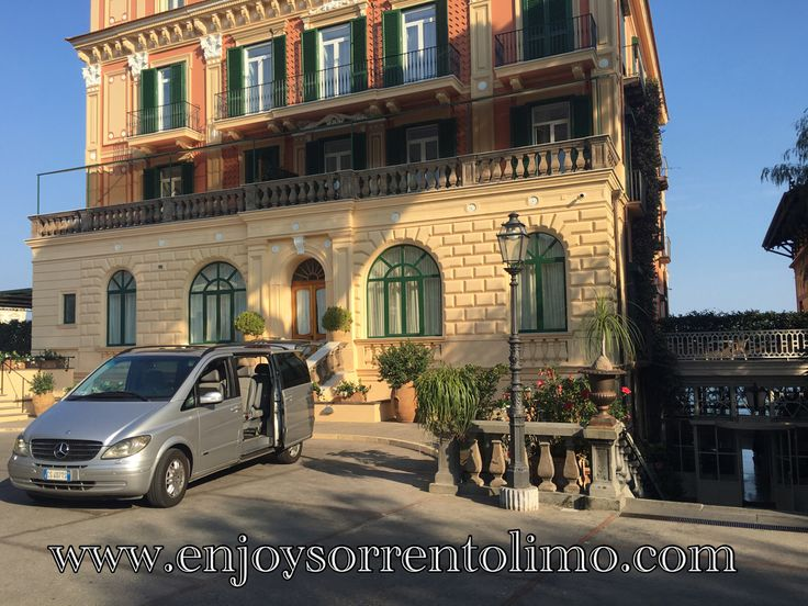 Today Transfer Service www.enjoysorrentolimo.com - Private Day Tour From Sorrento - Private Transfer From/To Naples Airport #enjoysorrento #enjoysorrentolimo #sorrento #amalfi #positano #amalficoast #daytour