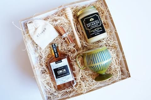 The Good Box | curated gift boxes - Winnipeg, MB