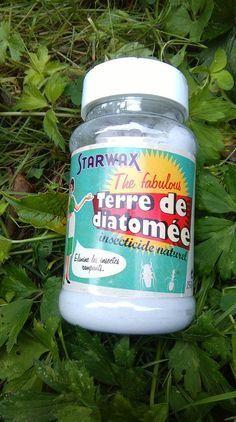 Terre de diatomée, un remède anti puces naturel pour vos animaux