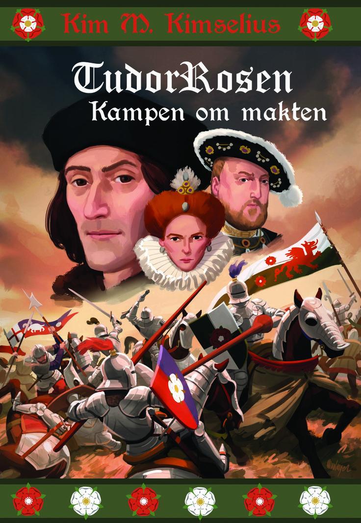 Boken handlar om Henrik VII och hans familj. Henrik VII var den förste kungen av huset Tudor. Han hävdade sin rätt till tronen genom sin härkomst från huset Lancaster. Genom att besegra Rikard III i slaget vid Bosworth Field övertog han Englands krona. Han slog samman ätterna Lancaster och York, genom att gifta sig med Elisabet av York, vilket blev slutet för Rosornas krig. Genom tidsresa hamnar Theo och Ramona mitt i maktstriden.  Den här gången vänds allt upp och ned, när de inte bara…