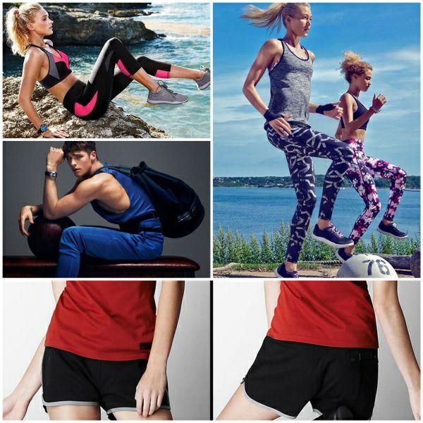 Sportliche kleider damen