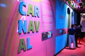 museo del carnaval barranquilla #colombia