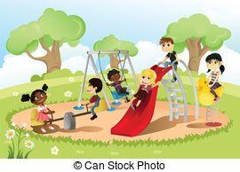 Free Playground Clipart