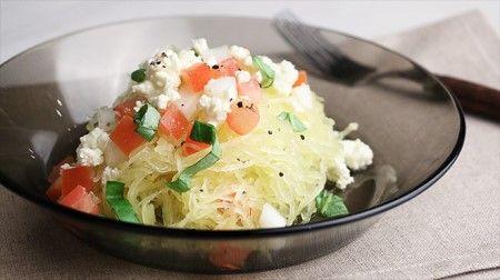 국수호박(Spaghetti squash) 이미지 5