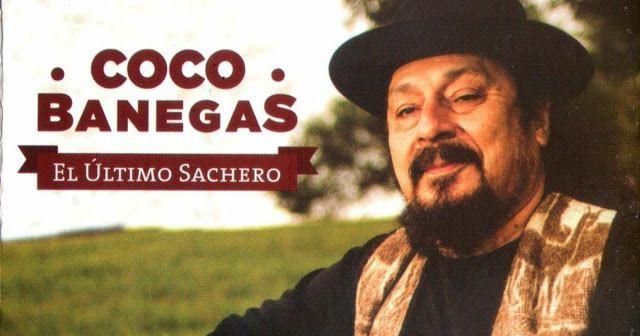 """Coco Banegas es un reconocido Músico Santiagueño de nivel Nacional, portador del Canto Criollo de su provincia. Ha sido integrante """" Los T..."""