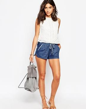 Up to 60% Off Holiday Essentials at ASOS & FREE DELIVERY on £20 Spend