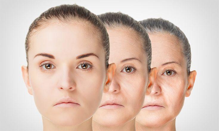 Îmbătrânirea este un proces complex ce se desfășoară în tot corpul, chiar din prima zi de viață. Medicina chinezească tradițională afirmă:
