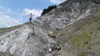 Blog personal: Traseu off road prin Buzau