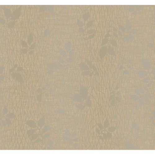 "Found it at Wayfair.ca - Jewel Box Willow 27' x 27"" Floral and Botanical Distressed Wallpaper"