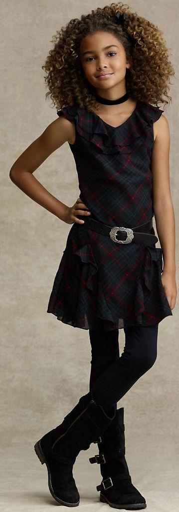 O preto está na moda!