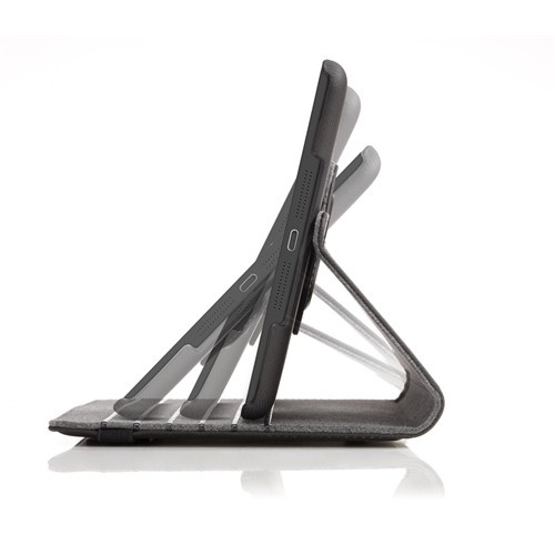Targus Versavu Rotating Case & Stand for Apple iPad Mini Multiple Viewing Angles