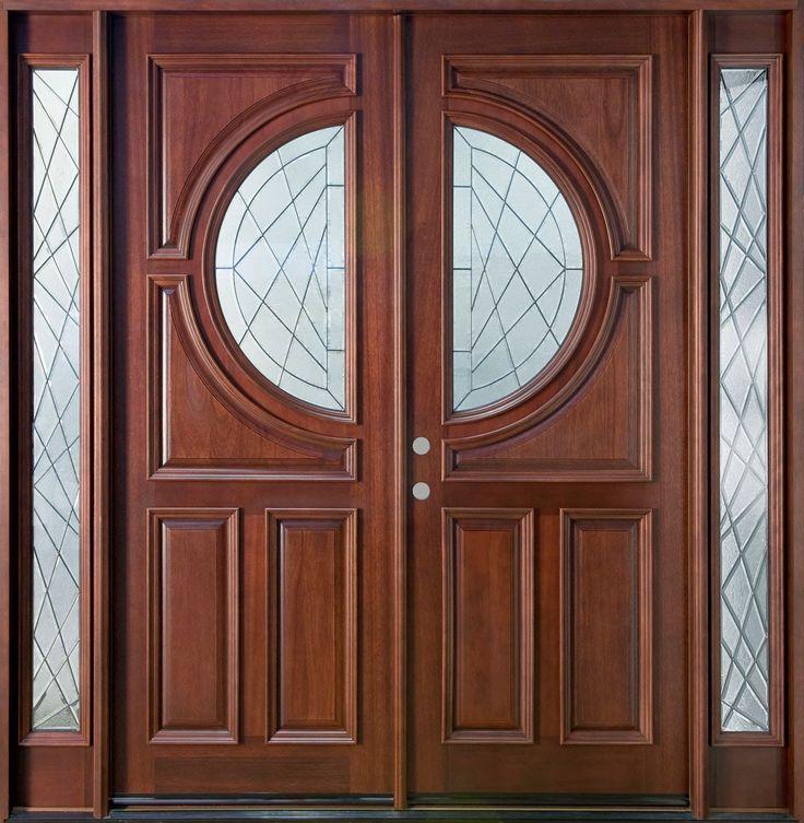 Double Front Door With Sidelights 16 best front doors images on pinterest | entry door with