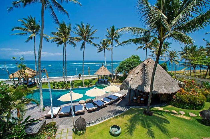 Luxury Retreats  Taman Ahimsa