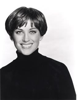 1970s Wedge Haircut | Home » Hairstyles From The Past The 70s Dorothy Hamill Wedge