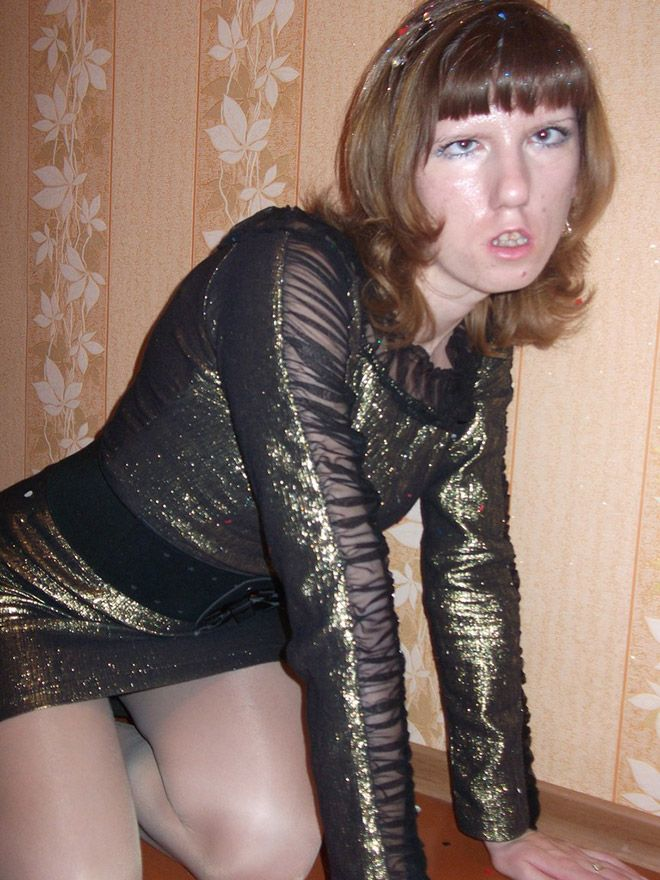 Russian dating site worst pictures