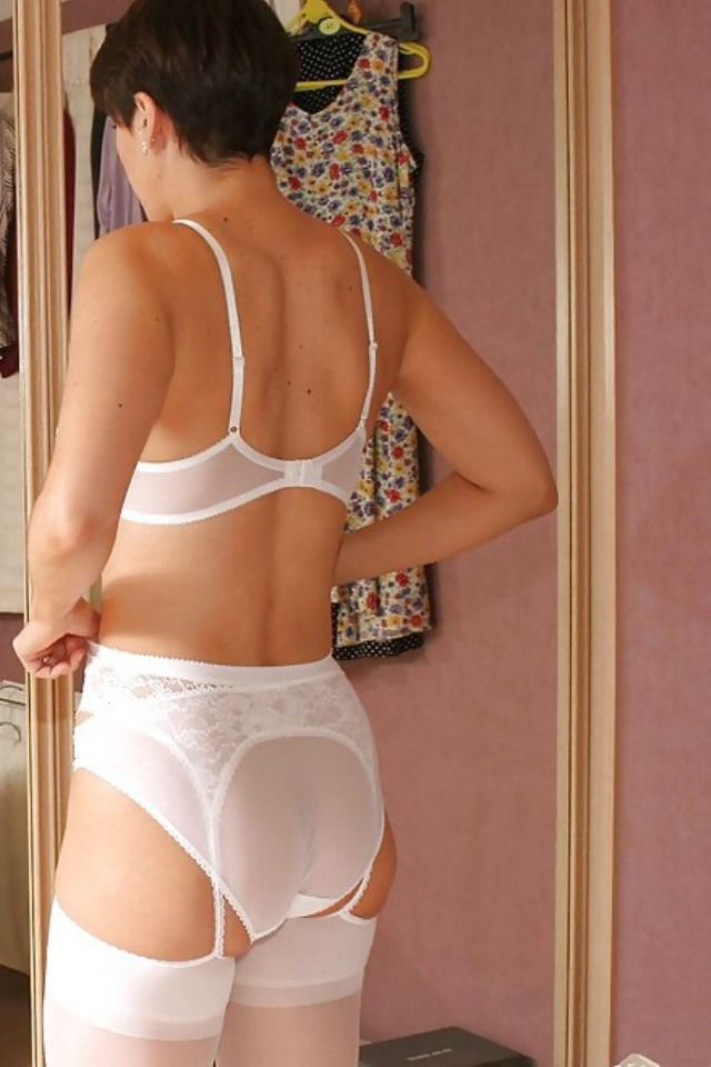 Silk Panties Men 109