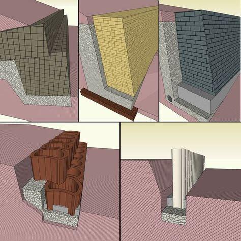 22 besten hanggarten bilder auf pinterest garten pflaster garten terrasse und garten gestalten. Black Bedroom Furniture Sets. Home Design Ideas