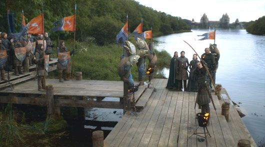 Game of Thrones Tour of Southern Locations from Belfast   Brit Movie Tours