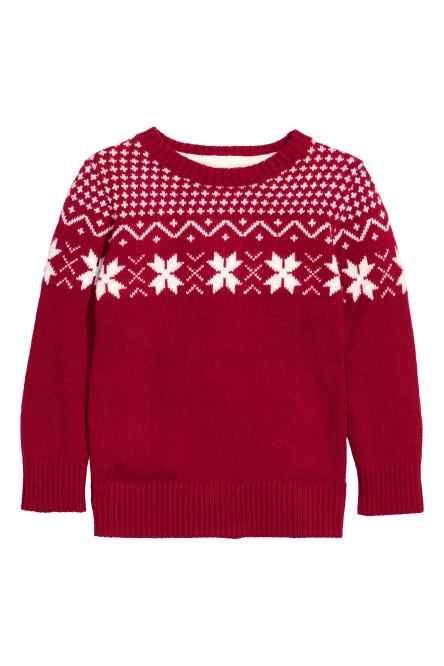 Sweterek dziecięcy, H&M 59,90 zł