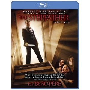 The Stepfather (2009) [Blu-ray]: Amazon.ca: Jon Tenney, Dylan Walsh, Sela Ward, Sherry Stringfield, Penn Badgley, Amber Heard, Nelson McCormick, Mark Morgan, Greg Mooradian, Maverick Films: DVD