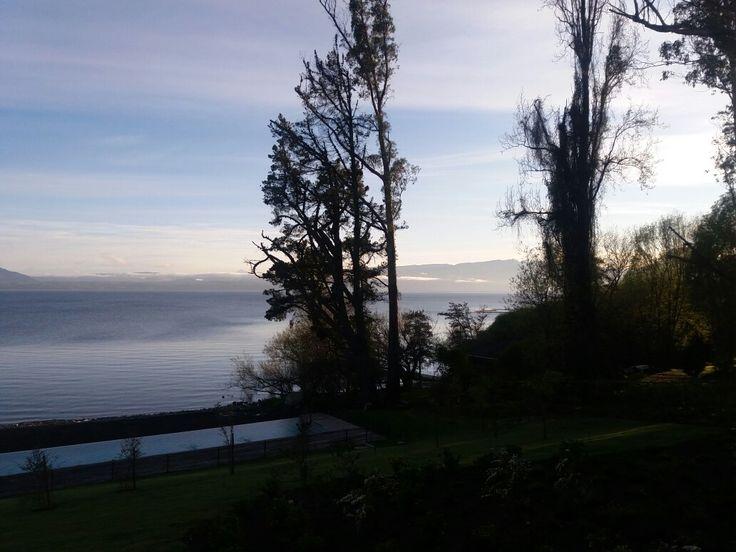 Lago Villarica