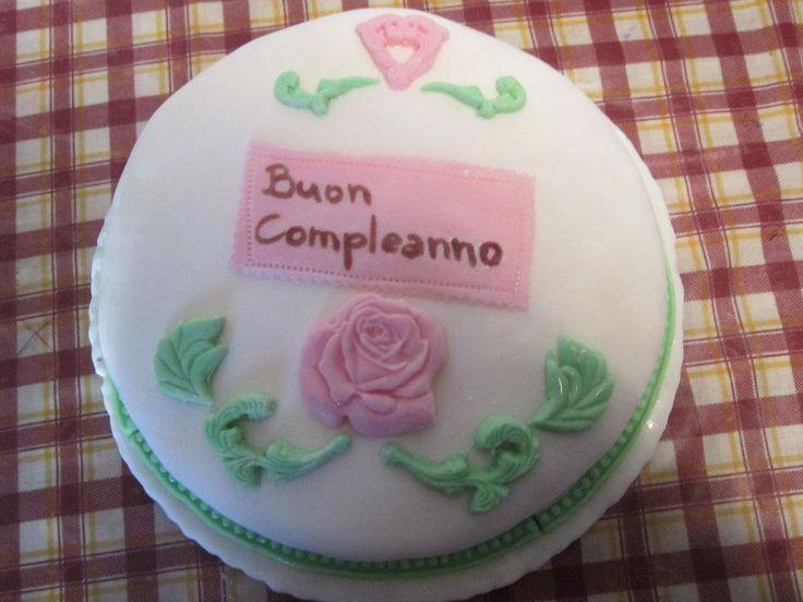 Buon compleanno Dany