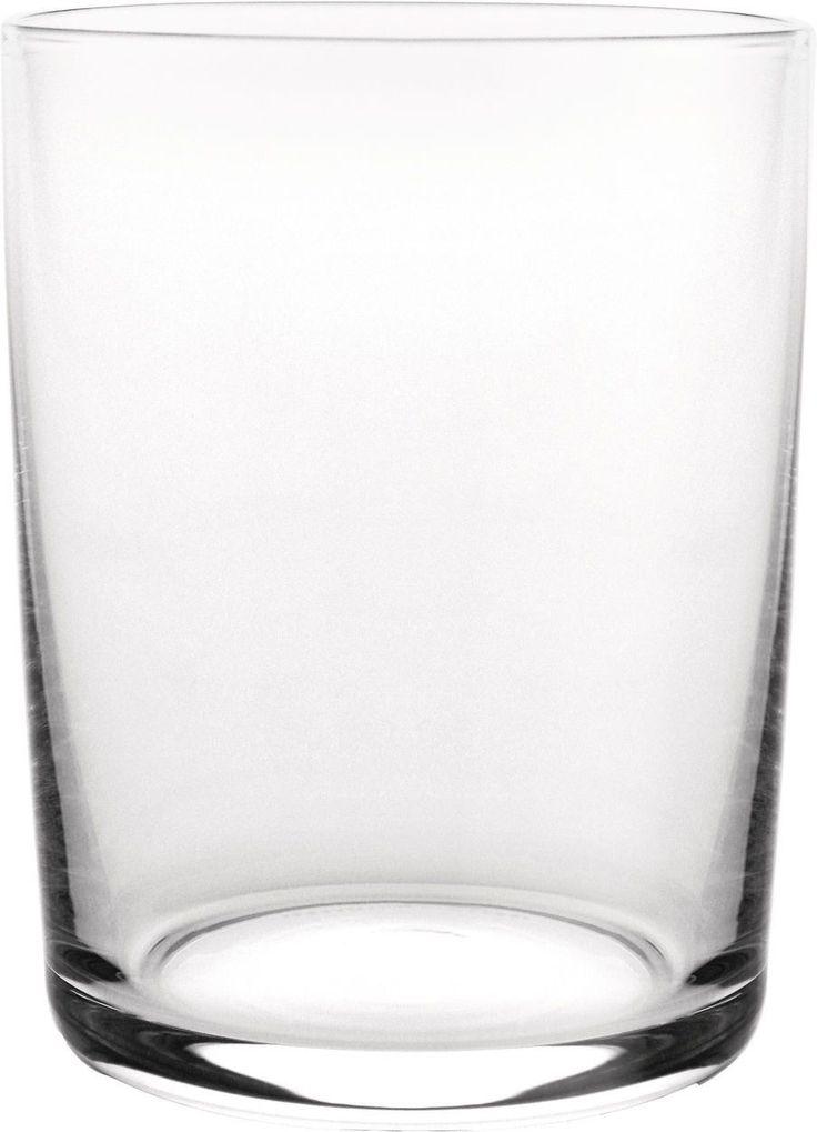 White Wine - Jasper Morrison's Glass Family, Set/4