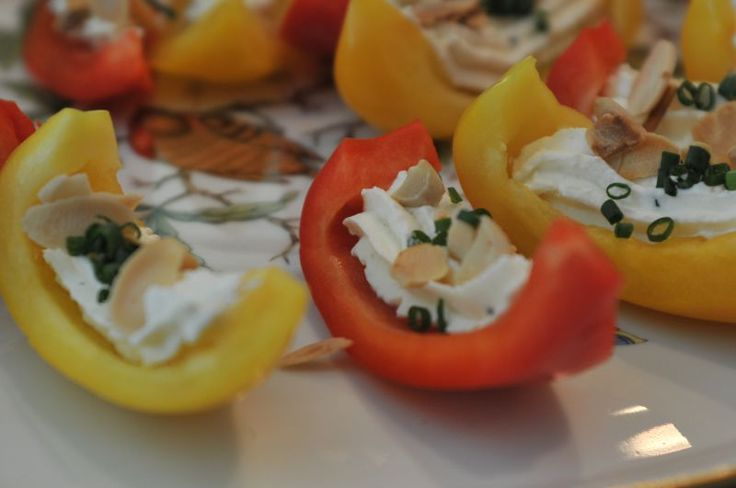 Pinterest Appetizer Recipes   ... hours. They are also great as an appetizer for a small dinner party