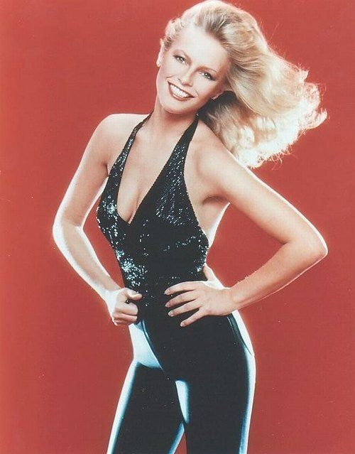 cheryl ladd a collection of ideas to try about