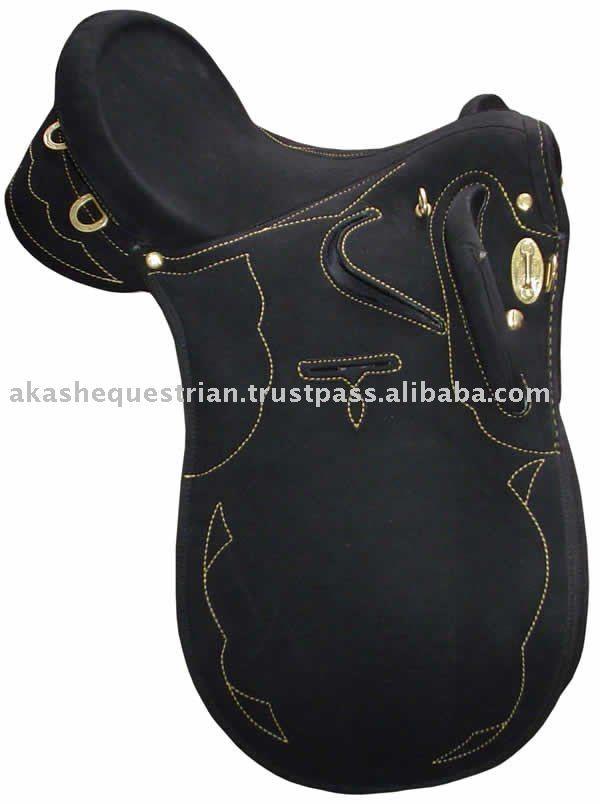 #Synthetic stock saddle, #synthetic horse saddle, #cheap saddles