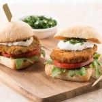 Veal Cutlet Sliders