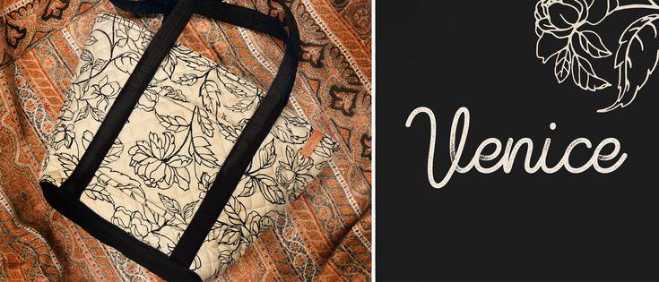 #donnasharp #venice #style #fashion #handbag #new